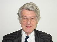 George Sim- forensic accountant